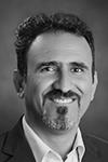 Alan Awilkadir : Board Member