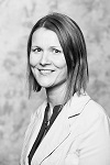 Kadri Tomson : Teacher-Librarian <br/> MYP Principal-Coordinator