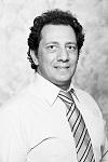 Paulo Santos : Teacher of Art, Film & Design <br/> Robotics Club Coordinator