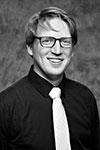 David Hagen : MYP/DP English Language & Literature Teacher <br/> University Guidance Counselor