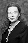 Irina Demjanovskaja : Teacher of French